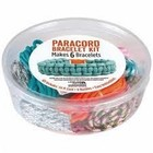 Leisure Arts . LSA PARACORD KIT BRIGHT