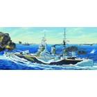 Trumpeter . TRM 1/200 HMS RODNEY BRITISH