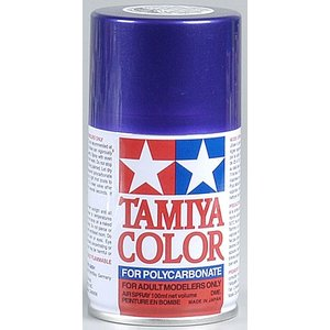 Tamiya America Inc. . TAM PS-18 METALLIC PURPLE SPRAY