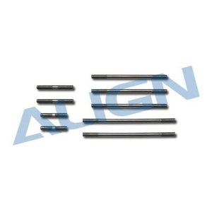 Align RC . AGN (DISC) - 600 MAIN BLADE LINKAGE RODS