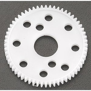 Robinson Racing Products . RRP 120T 64P MACHINED SPUR