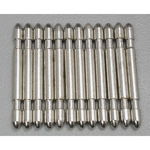 Lionel Trains . LNL O 27 TRACK STEEL PINS