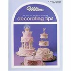 Wilton Products . WIL USES OF DECORATING TIPS