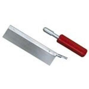 Excel Hobby Blade Corp. . EXL RAZOR SAW SET W/HANDLE &1 SAW