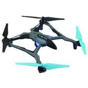 DRomida . DID VISTA UAV QUAD RTF BLUE