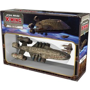 Fantasy Flight Games . FFG Star Wars X-Wing C-Roc Crusier