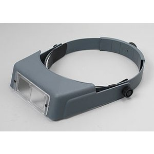 Donegan Optical Co. . DON OPTIVISOR LX W/LENS #4