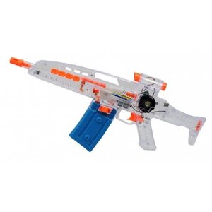 RC Pro . RCP ELECTRIC WATER RIFLE