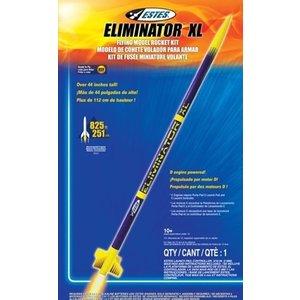 Estes Rockets . EST Eliminator XL Launch Set