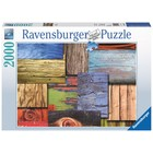 Ravensburger (fx shmidt) . RVB Remainders 2000Pc
