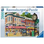 Ravensburger (fx shmidt) . RVB Ellen's General Store 2000Pc Piece