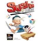 Sit Down Games . SDW SUSHI DICE G O T
