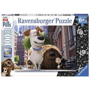Ravensburger (fx shmidt) . RVB SECRET LIFE OF PETS