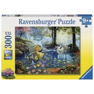Ravensburger (fx shmidt) . RVB MYSTICAL MEETING 300PC