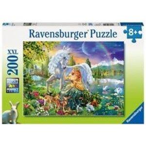 Ravensburger (fx shmidt) . RVB GATHERING AT TWILIGHT