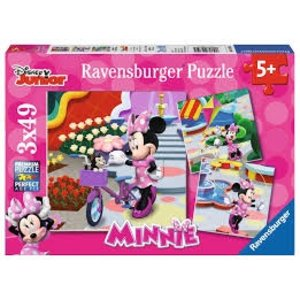 Ravensburger (fx shmidt) . RVB BEAUTIFUL MINNIE MOUSE