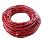 Common Sense R/C . CSR 08 GAUGE SILICONE WIRE RED