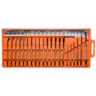 Excel Hobby Blade Corp. . EXL 21 Piece Mini Tool Set Bulk