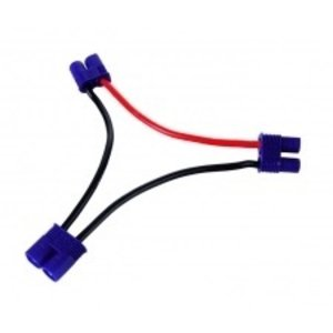 Common Sense R/C . CSR HARNESS FOR BAT EC3 CONNEC