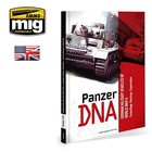 Ammo of MIG . MGA PANZER DNA BOOK