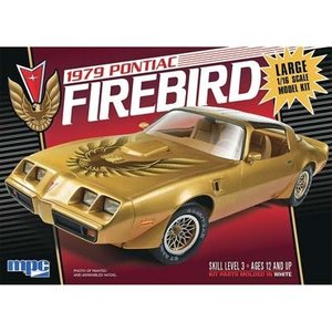 MPC 1 16 79 Pontiac Firebird
