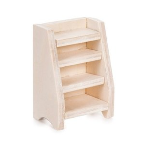 Darice . DAR MINIATURE SHELF