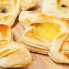Bakemark . BKM Lemon Danish Filling