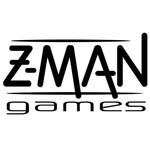 Z-MAN GAMES . ZMG