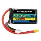 Common Sense R/C . CSR 14.8V 600MAH 70C LIPO W XT30