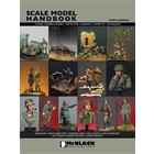 Mr Black Productions . MRB Scale Model Handbook WWII Special Vol.1