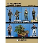 Mr Black Productions . MRB Scale Model Handbook WWII Special Vol.2