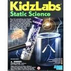 4M Project Kits . FMK STATIC SCIENCE KIT
