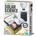 4M Project Kits . FMK SOLAR GRN SCIENCE KIT