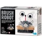 4M Project Kits . FMK BRUSH ROBOT KIT