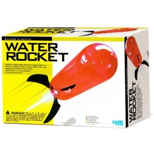 4M Project Kits . FMK WATER ROCKET KIT