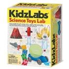 4M Project Kits . FMK SCIENCE TOY LAB KIT