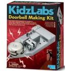4M Project Kits . FMK Doorbell Making Science Kit
