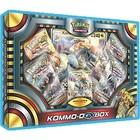 Nintendo . NIN Kommo-o GX Box