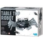 4M Project Kits . FMK TABLE TOP ROBOT KIT