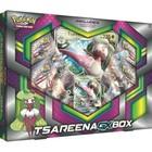 Nintendo . NIN Tsareena GX Box