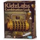 4M Project Kits . FMK Combination Lock Science Kit