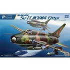 KItty Hawk . KTY 1/48 Su17 M3/M4 Fitter K Russian Fighter