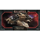 Moebius Models . MOE 1/32 Battlestar Galactica Colonial Raptor
