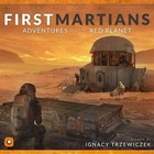 Portal Games . POR First Martians