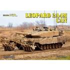 Tankograd Publishing . TKG In Detail Fast Track: Leopard 2A4M CAN