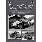 Tankograd Publishing . TKG Wehrmacht Special: Panzerspahwagen 4-Wheeled Armored Cars