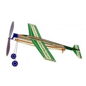 Estes Rockets . EST Tuff Birds Stratosphere Rubber Band Glider