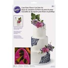 Wilton Products . WIL 28 PC Gum Paste Flower Cut Out Set