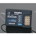 Futaba . FUT R304SB 2.4G FHSS TELEMETRY RX (:)