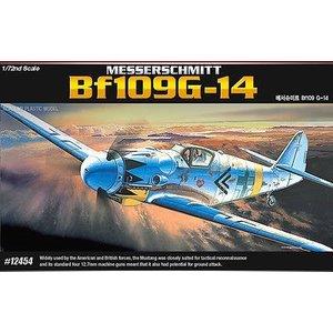 Academy Models . ACY 1/72 Messerschmitt Bf109G-14